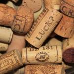 """Lucky Corks"" by bethallen"