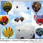 """Balloonfest - Howell, MI - 2011"" by rmeslinger"