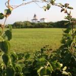 """Lighthouse, Jamestown, RI"" by AbigailHill"