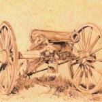 """CIVIL WAR ARTILLERY"" by homegear"