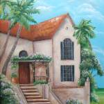 """""""Tropical  House"""" by Apollonia237"""