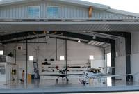 Airplane Hangar in Bend