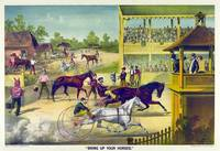 TROTTING RACES