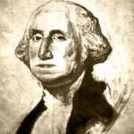 """""""George Washington"""" by DREAM3R"""