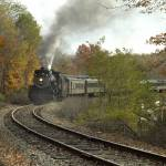 """Steam Locomotive"" by PaulDRobertson"