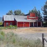 """Corral Store - Camas, Idaho"" by rsummers"