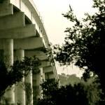 """Bridging The Gap"" by marytrostle"