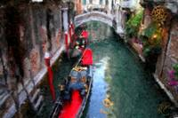 Venice Canal Vision
