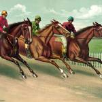 """RACING JOCKEYS"" by homegear"