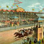 """BRIGHTON BEACH RACE"" by homegear"