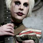 """John 5 - The Edison"" by GabrielleGeiselman"