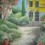 """Tuscany House"" by Apollonia237"
