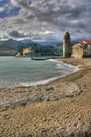 Collioure revisited