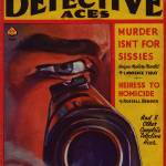 """Ten Detective Aces"" by pulps1st"
