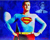 The real Superman