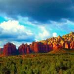 """""""Red Rocks"""" by linneaheide"""