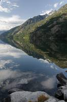 Stehekin Reflection