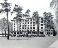 The Haven Hotel  ~ 1924