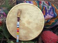 Native drum