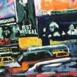 """On Broadway New York City"" by BeaconArtWorksCorporation"