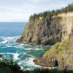 """Cape Meares Overlook"" by JaciHarmsen"