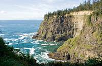 Cape Meares Overlook