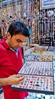 Young Kurdish Jeweller