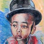 """""""Stymie Little Rascals"""" by JonBaldwin"""