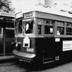 """Tram"" by robertoalamino"