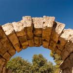 """Arch at Olympia"" by tonymoran"