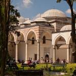 """A little part of Topkapi Palace - DSC04032"" by tonymoran"