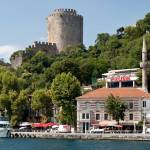 """Along the Bosphorus - DSC04001"" by tonymoran"