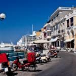"""Crete"" by tonymoran"