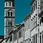 """""""Dubrovnik Tower"""" by tonymoran"""