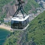 """Sugarloaf cable car, Rio de Janeiro, Brazil"" by tonymoran"