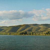 Lake Trasimeno Art Prints & Posters by Marco Giovanni De Angelis