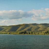 Lake Trasimeno Art Prints & Posters by Marco Giovanni De Angelis