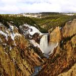 """Grand Canyon Of Yellowstone 2"" by Lorraine_Sommer"