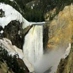 """Grand Canyon Of Yellowstone 3"" by Lorraine_Sommer"
