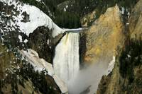 Grand Canyon Of Yellowstone 3