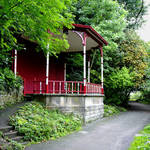 """Bandstand on Lover"