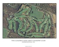 Colonie Country Club