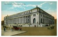 New General Post Office, New York City