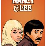 """Nancy Sinatra & Lee Hazlewood"" by DanAvenell"