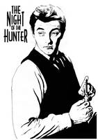 Robert Mitchum - The Night Of The Hunter