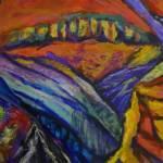 """The Ruins"" by VirginiaZuelsdorf"