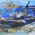"""""""Trawler"""" by KikiMaria"""