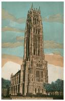The Riverside Church, New York City