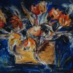 """""""Tulips"""" by KikiMaria"""