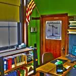 """Classroom"" by F-StopPhotos"